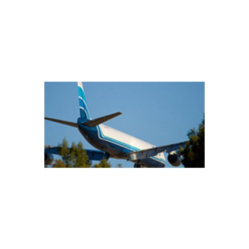 Import Air Freight Service