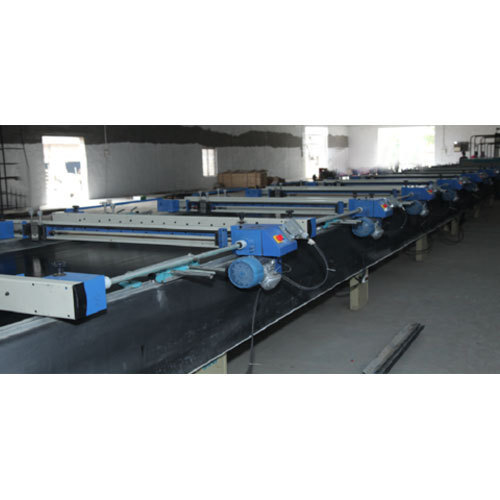 Imported Printing Machines