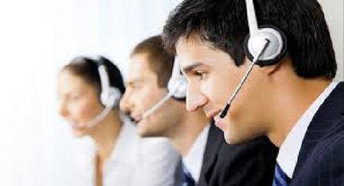Inbound Customer Services