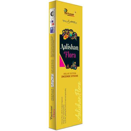 Incense Sticks Box Packaging