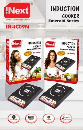 Induction Cooker Infrared