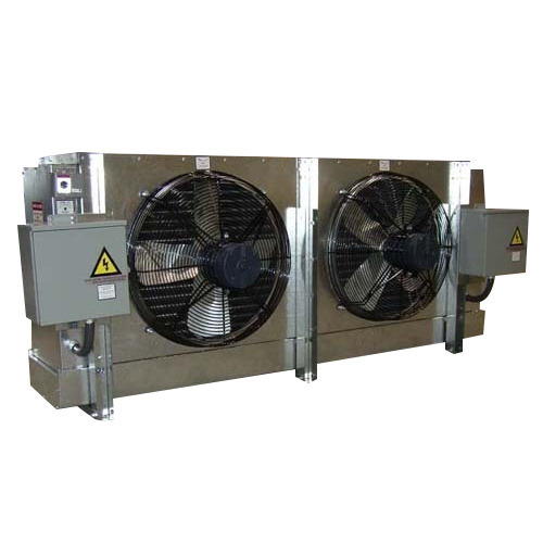 Industrial Air Conditioners