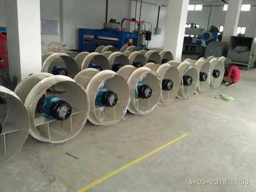 Industrial Axial Flow Fan