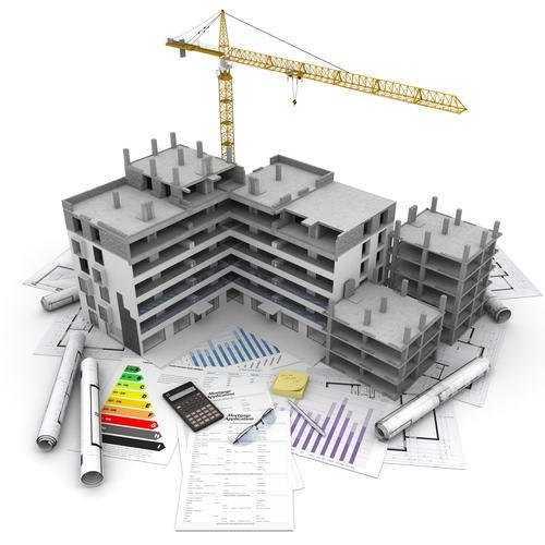 Industrial Civil Engineering Service