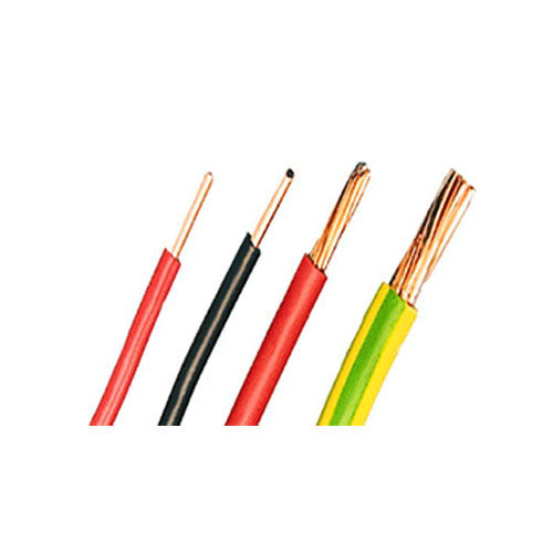 Industrial Domestic Wires