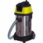 Industrial Dry And Wet Vacuum Cleaner
