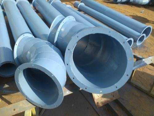 Industrial Ductings