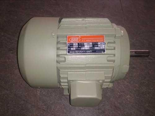 Industrial Electricals Motor