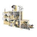 Industrial Filter Manufacturing Machines
