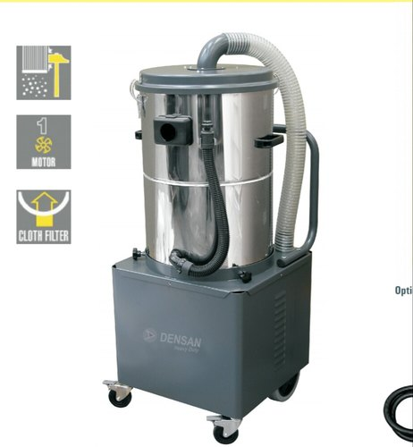 Industrial Wet And And Dry Vacuum Cleaner