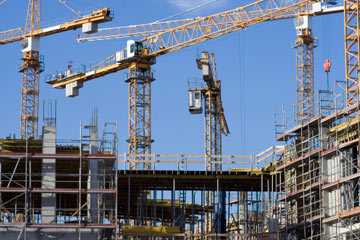 Industry Buildings Construction Services