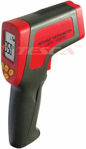 Infra Red Non Contact Thermometers