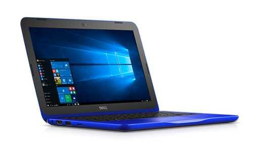 Inspiron 11 3000 Dell Laptop