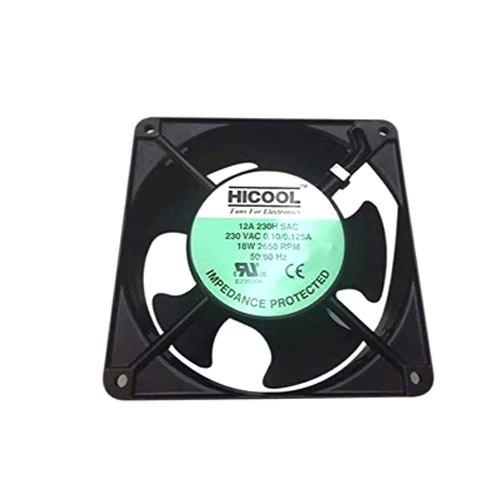 Instrument Cooling Fan