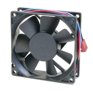 Instrumental Cooling Fan