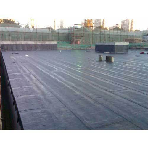 Insulating Roofing Materials