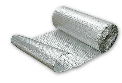 Insulation For Ducting
