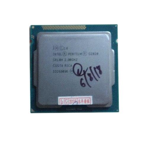 Intel Pentium Processor
