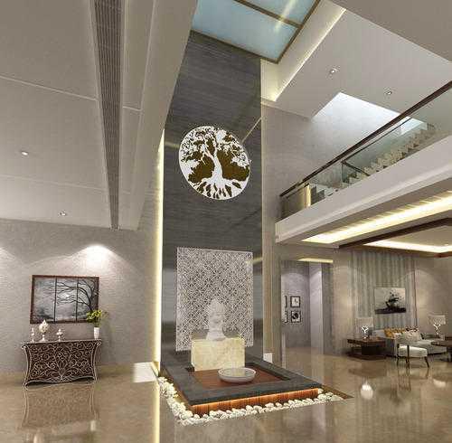 Interior Home Designing Service