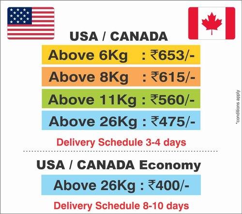 International Freight Forwarding By Air