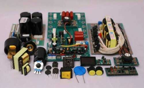 Inverters And Spares