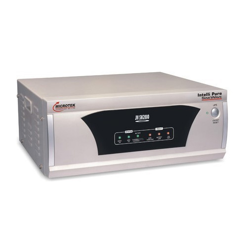 Inverters And Ups