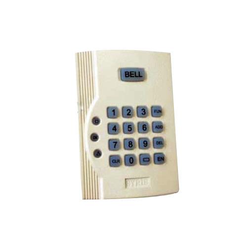 Ip Access Controller