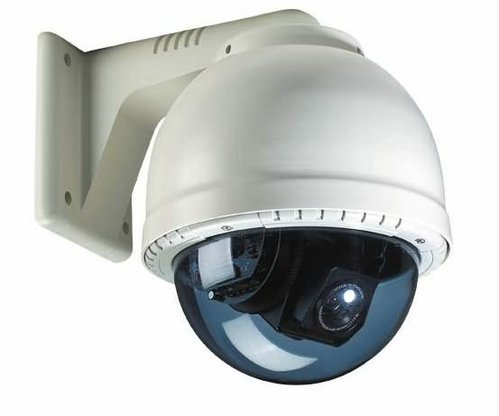 Ir Day And Night Dome Camera