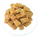 Raw cane sugar, in solid form, not containing added flavouring or colouring matter, obtained without centrifugation, with sucrose content 69° to 93°, containing only natural anhedral microcrystals [see subheading note 2.]