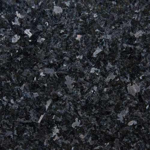 Jet Black Granites