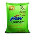 White portland cement, whether or not artificially coloured