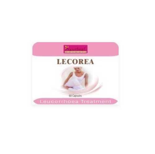 Kai Leucorrhoea Care Capsule