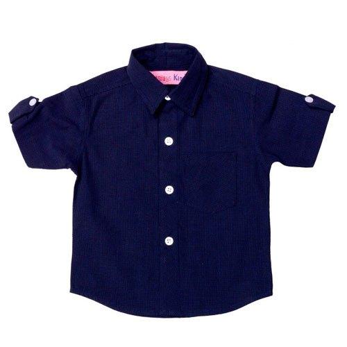 Kid Short Shirts