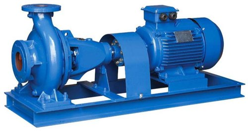 Kirloskar End Suction Monoblock Pumps