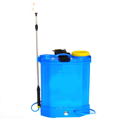 Knapsack Pump Sprayer