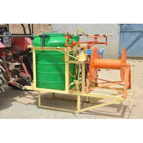 Knapsack Spray Pumps