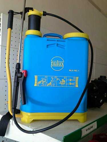 Knapsack Sprayer Pump