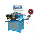 Machines for drawing, texturing or cutting filaments of man-made textile materials