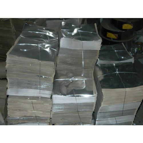 Laminated Paper Sheets