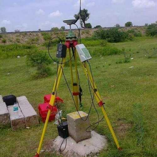 Land Surveying Service