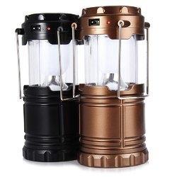 Lantern Torch