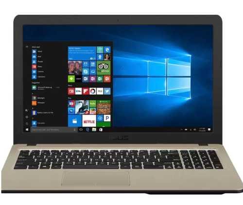 Laptop 500gb