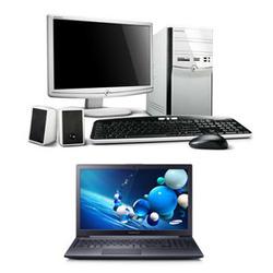 Laptop And Desktop Sales Services