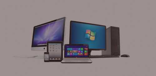 Laptop Sales And Services