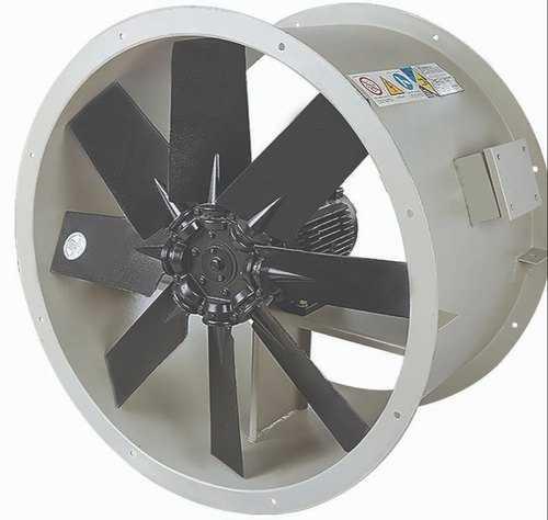 Large Axial Fan