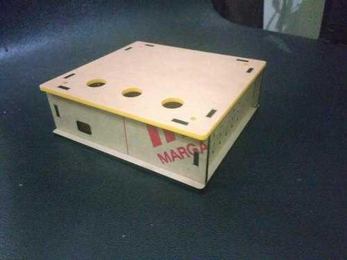 Laser Mdf Cutting Service