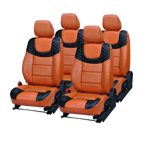 Leathers Car Seat Cover