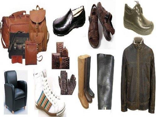 Leathers Goods