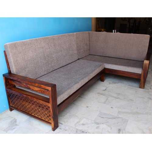 Leathers Sofa Two Seater