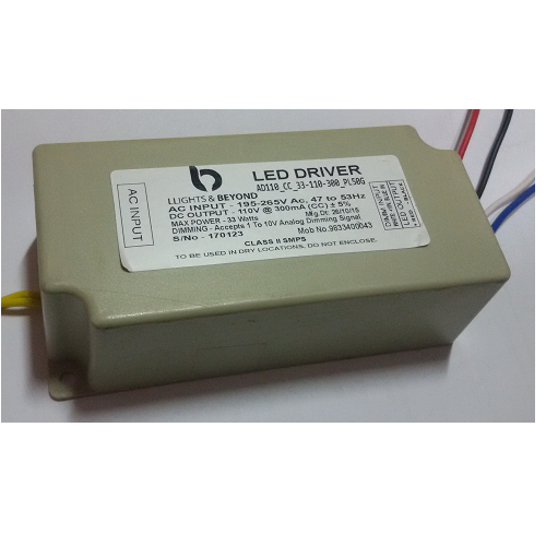Led Drivers Constant Current